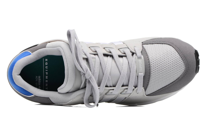 Baskets Adidas Originals Eqt Support Rf Gris vue gauche