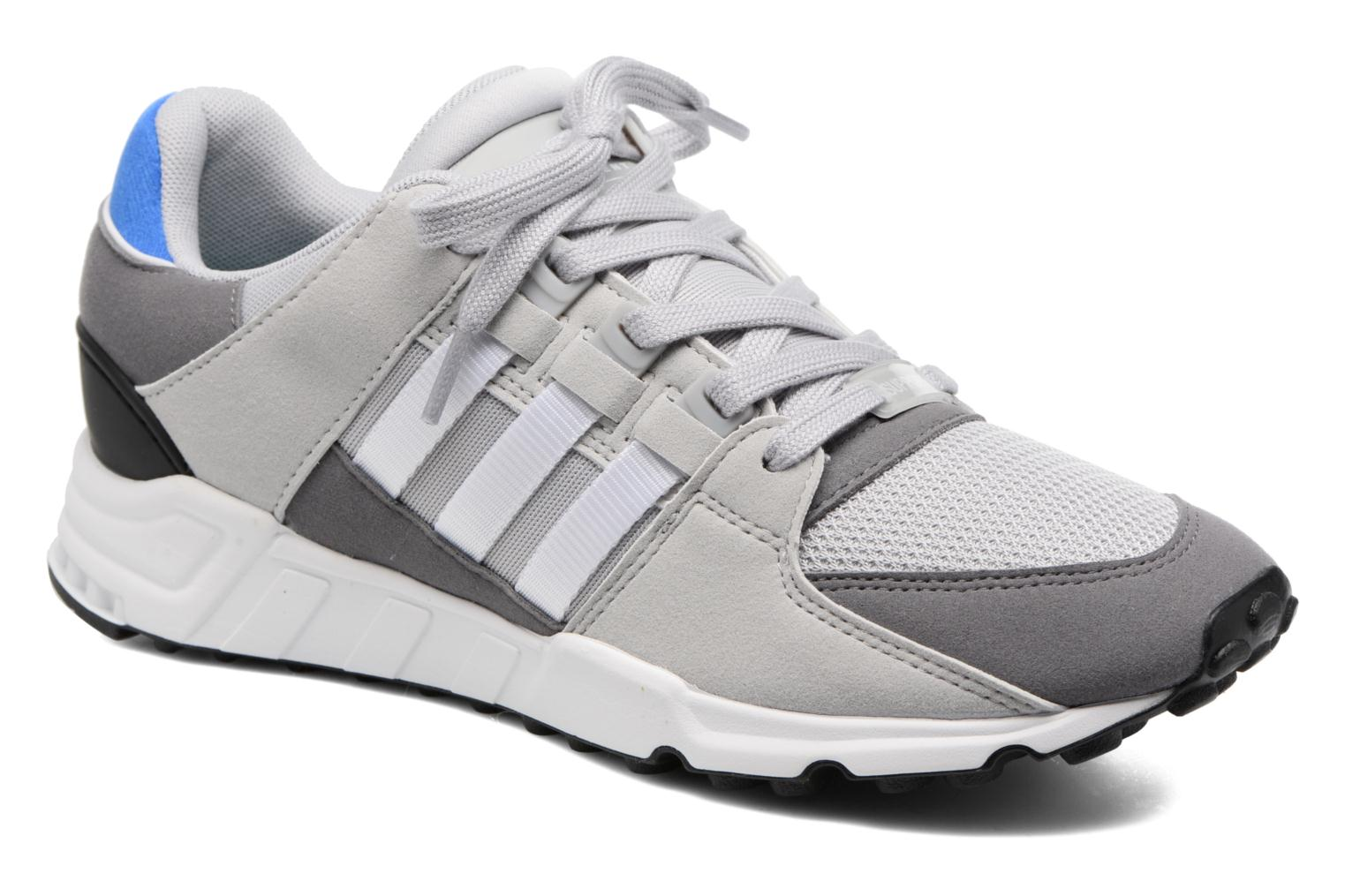 Adidas Originals Eqt Support Rf (Gris) - Baskets chez Sarenza (307158)