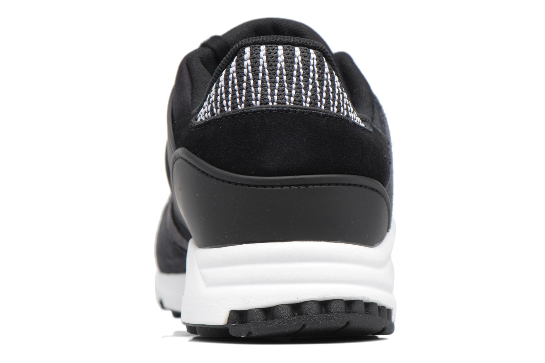 Sneakers Adidas Originals Eqt Support Rf Nero immagine destra