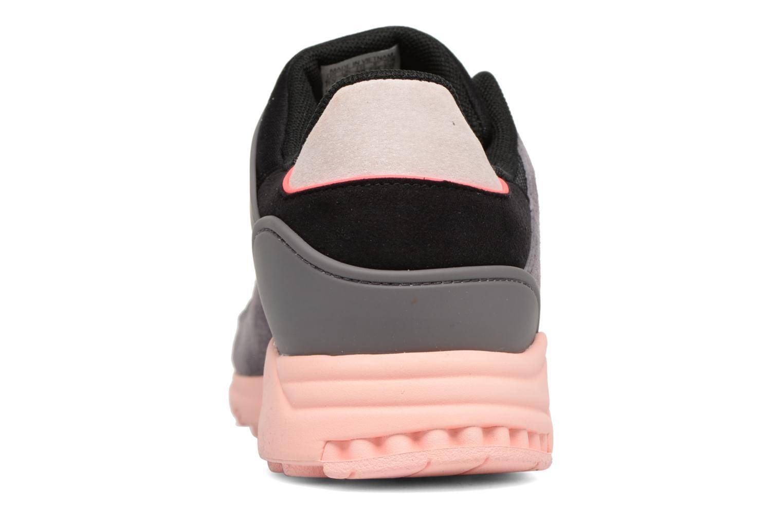 Sneakers Adidas Originals Eqt Support Rf W Zwart rechts