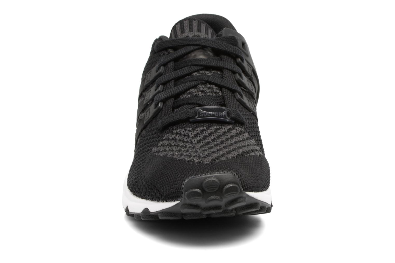 Sneakers Adidas Originals Eqt Support Rf Pk Nero modello indossato