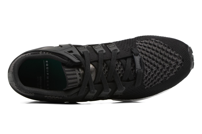 Sneakers Adidas Originals Eqt Support Rf Pk Nero immagine sinistra