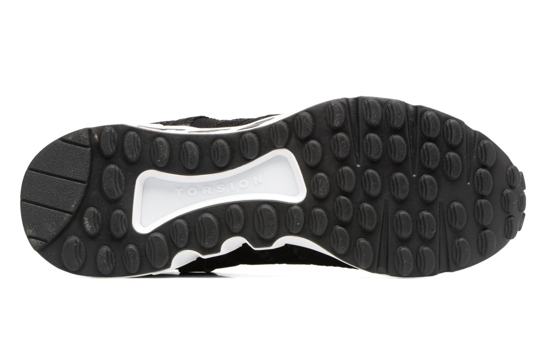 Sneakers Adidas Originals Eqt Support Rf Pk Nero immagine dall'alto