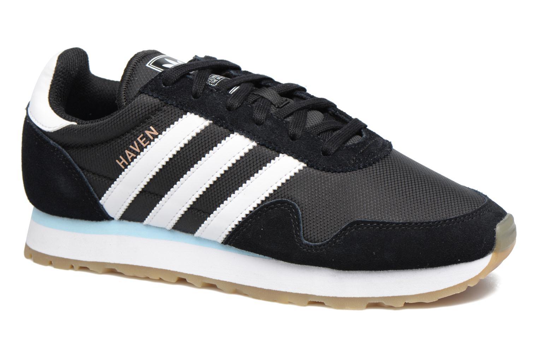 Descuento por tiempo limitado Adidas Originals Haven W (Negro) - Deportivas en Más cómodo