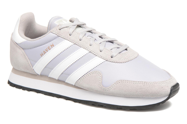 Grandes descuentos últimos zapatos Adidas Originals Haven (Gris) - Deportivas Descuento