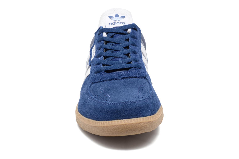 Sneakers Adidas Originals Leonero Blauw model