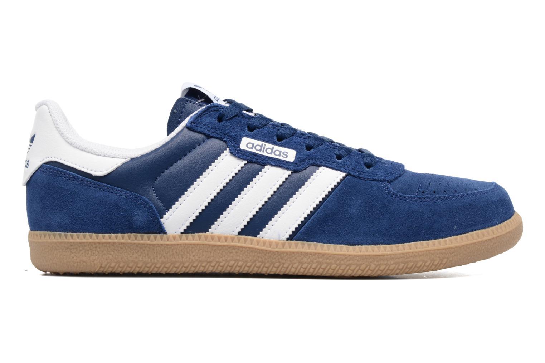 Sneakers Adidas Originals Leonero Blauw achterkant