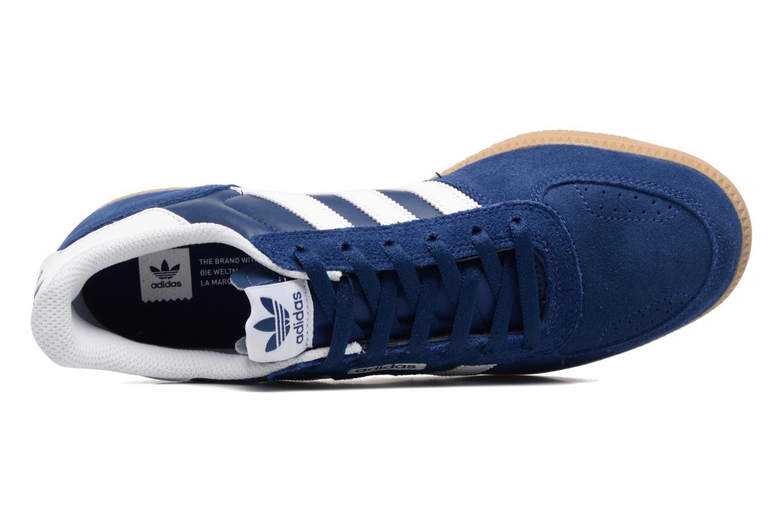 Sneakers Adidas Originals Leonero Blauw links