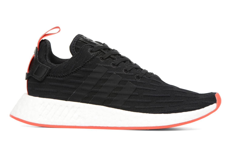 Sneaker Adidas Originals Nmd_R2 Pk schwarz ansicht von hinten