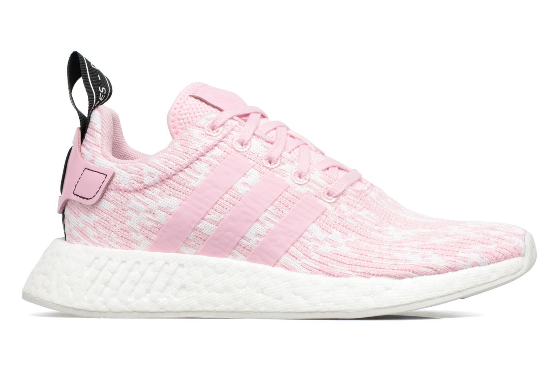 Baskets Adidas Originals Nmd_R2 W Rose vue derrière
