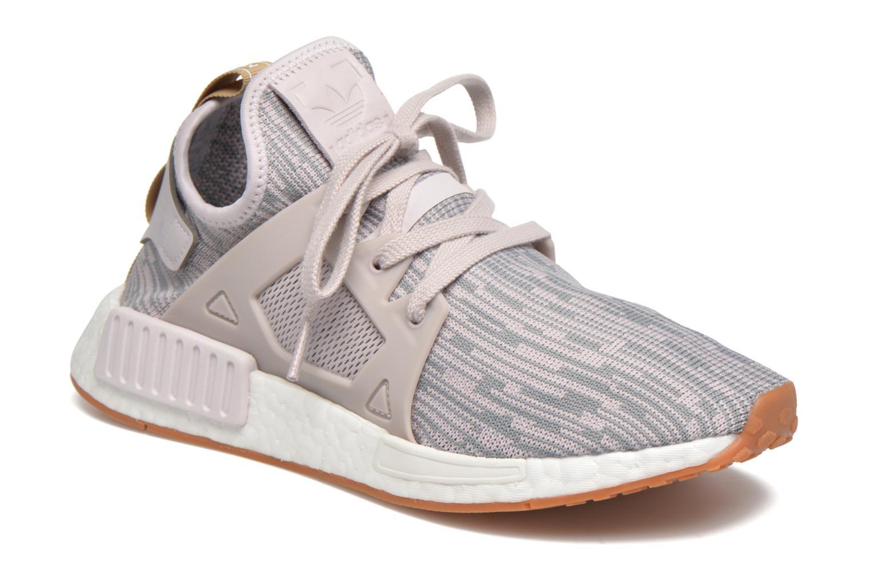 Marques Chaussure femme Adidas Originals femme Zx Flux Pk W Lidevi/Lidevi/Ftwbla