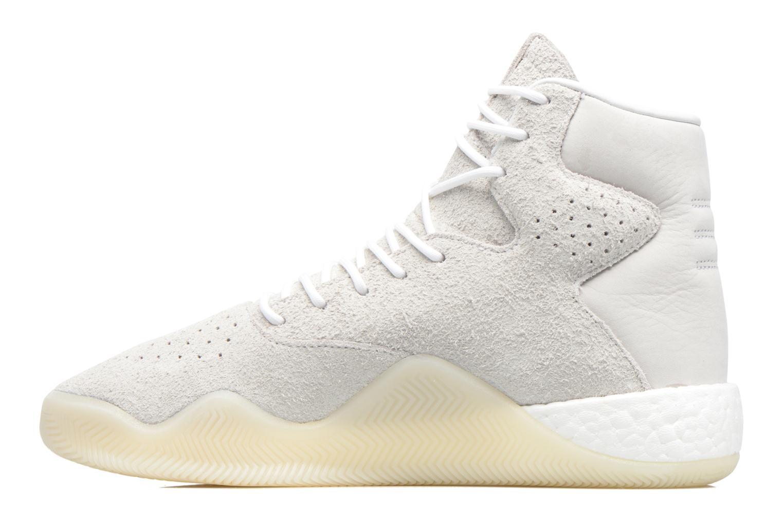Sneakers Adidas Originals Tubular Instinct Bianco immagine frontale
