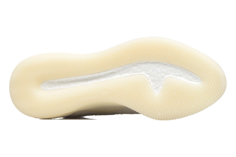 Sneakers Adidas Originals Tubular Instinct Bianco immagine dall'alto