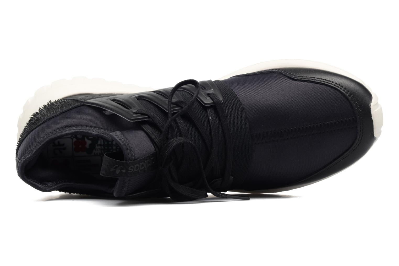 Sneakers Adidas Originals Tubular Radial Cny Sort se fra venstre