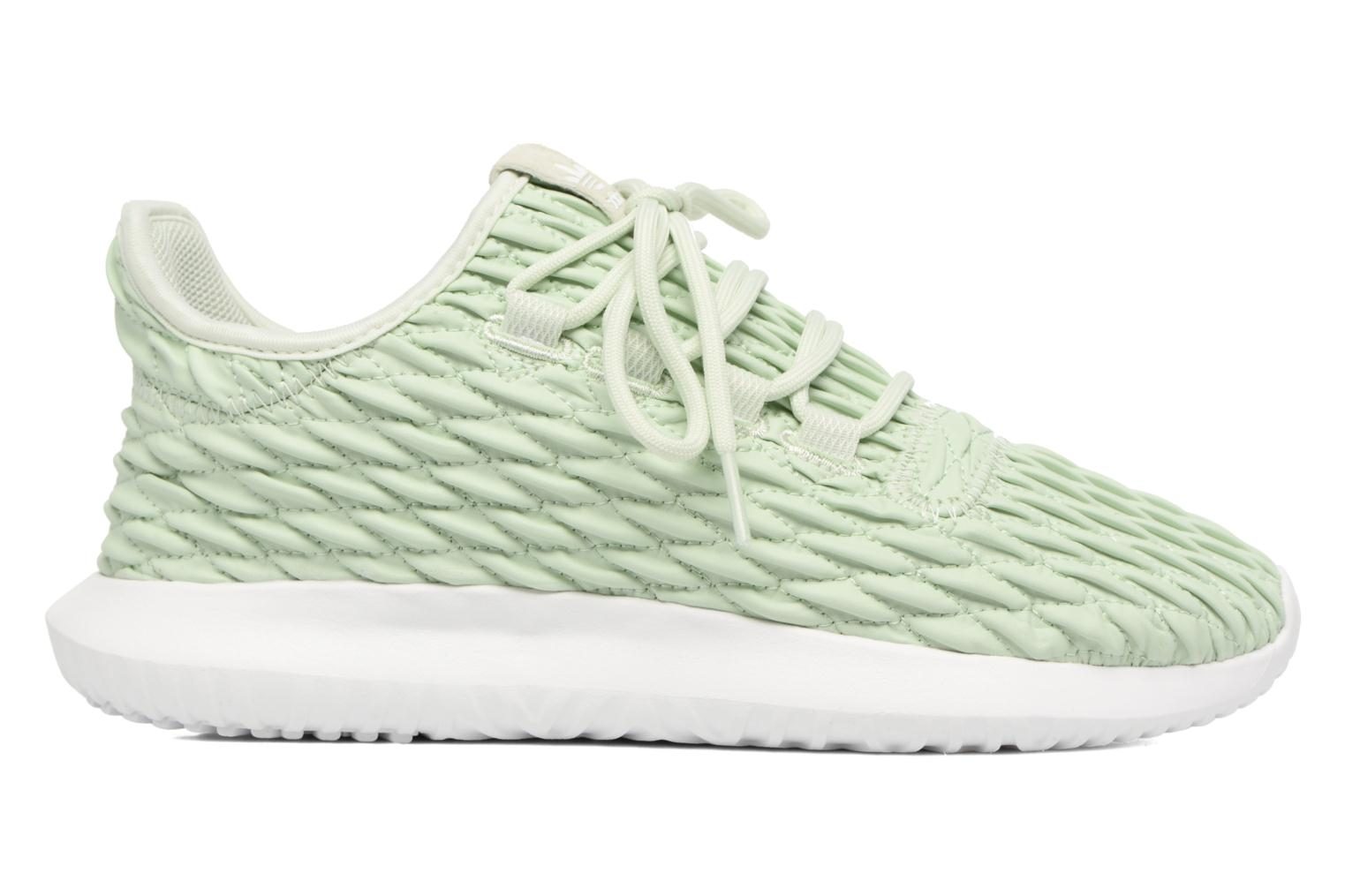 Baskets Adidas Originals Tubular Shadow W Vert vue derrière