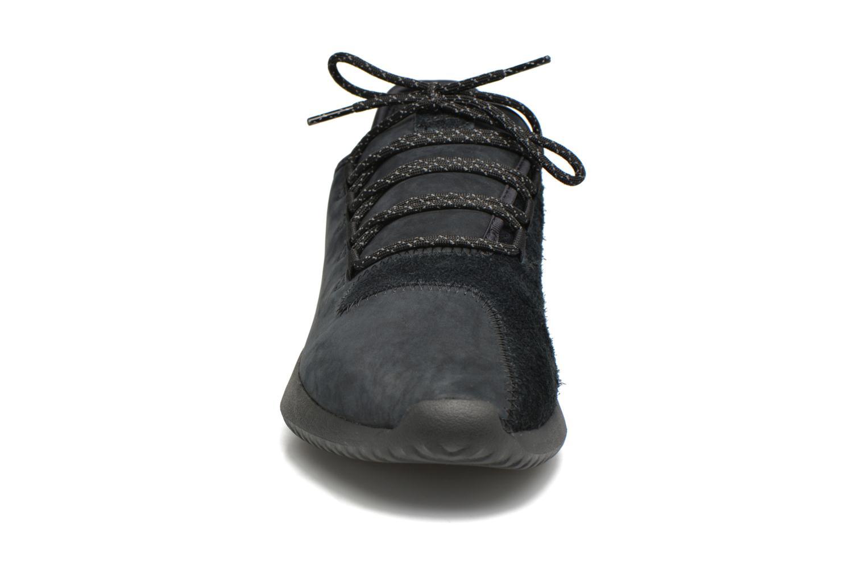 Baskets Adidas Originals Tubular Shadow Noir vue portées chaussures