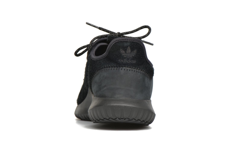 Baskets Adidas Originals Tubular Shadow Noir vue droite