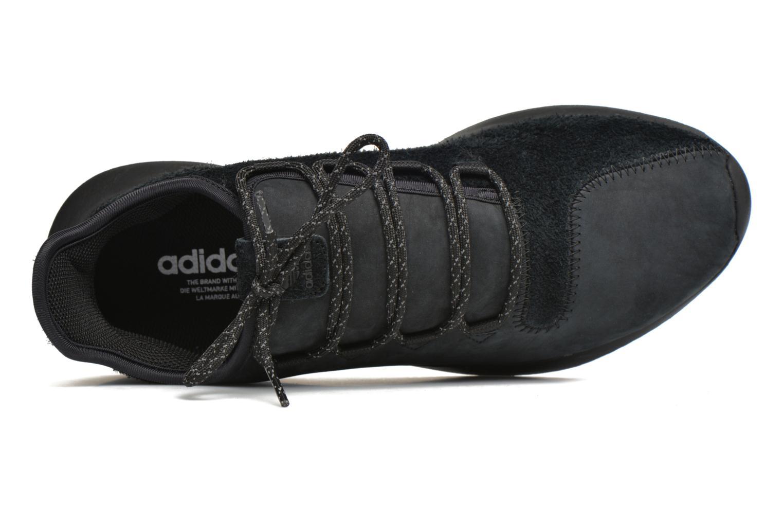 Baskets Adidas Originals Tubular Shadow Noir vue gauche