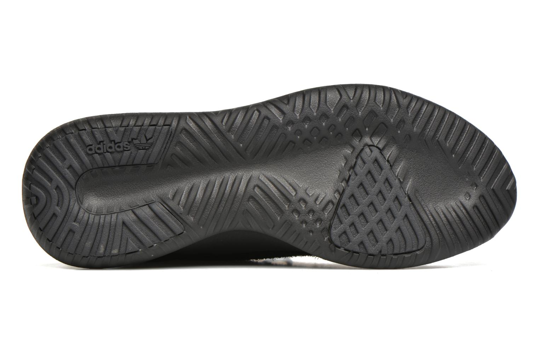 Baskets Adidas Originals Tubular Shadow Noir vue haut