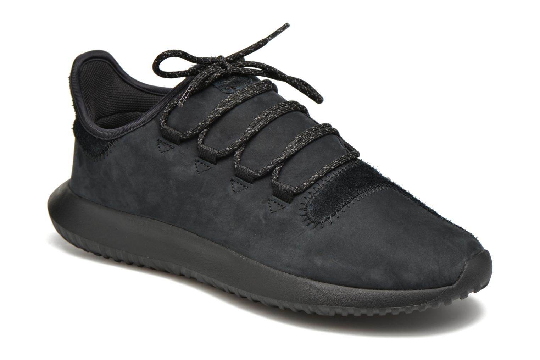 Baskets Adidas Originals Tubular Shadow Noir vue détail/paire