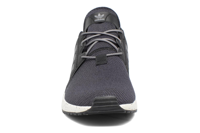 Baskets Adidas Originals X_Plr Gris vue portées chaussures