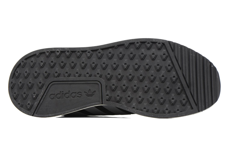 Baskets Adidas Originals X_Plr Gris vue haut