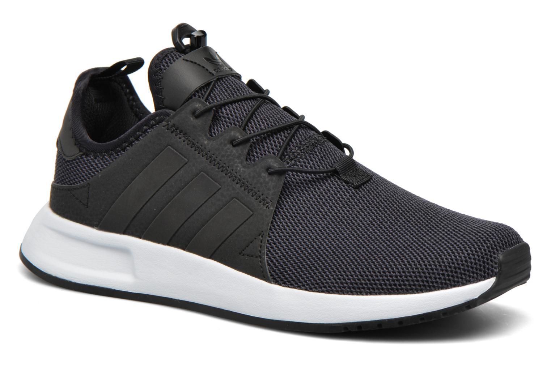 Grandes descuentos últimos zapatos Adidas Originals X_Plr W (Negro) - Deportivas Descuento
