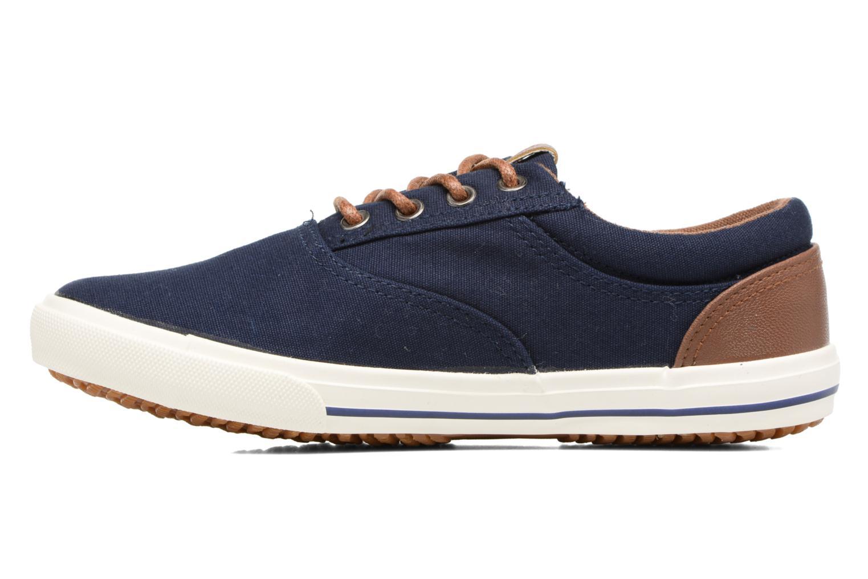 Sneakers I Love Shoes SUCAN BOY Blauw voorkant