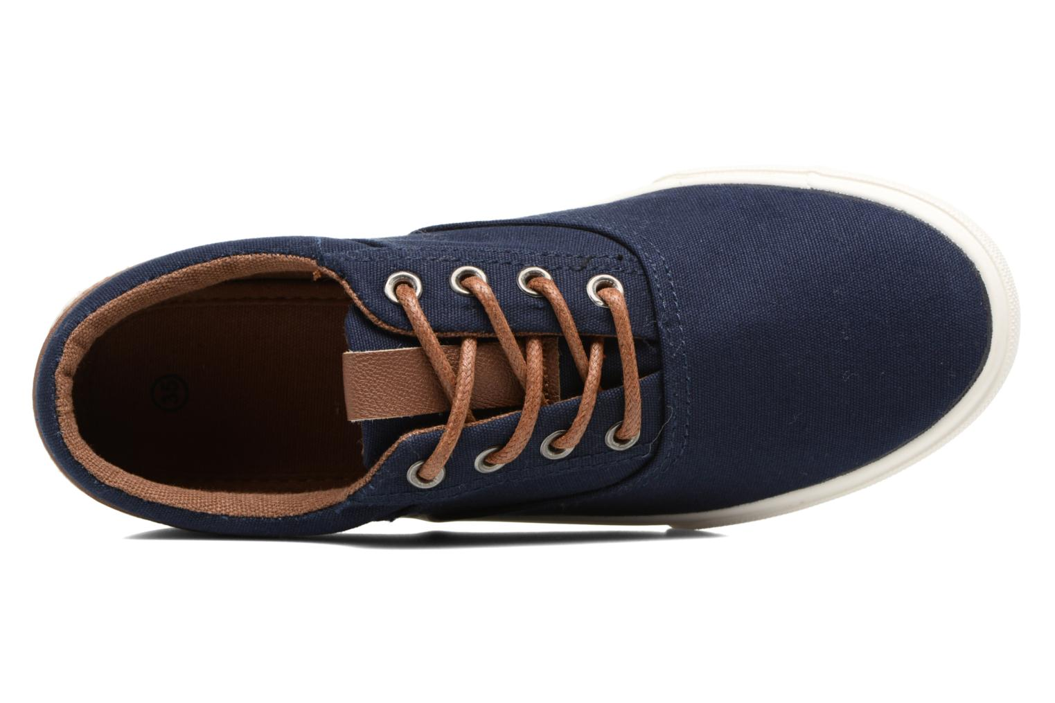 Sneakers I Love Shoes SUCAN BOY Blauw links