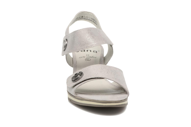 Cami Grey/silver