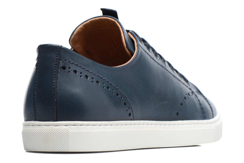 Sneakers Mr SARENZA Cortig Azzurro immagine frontale