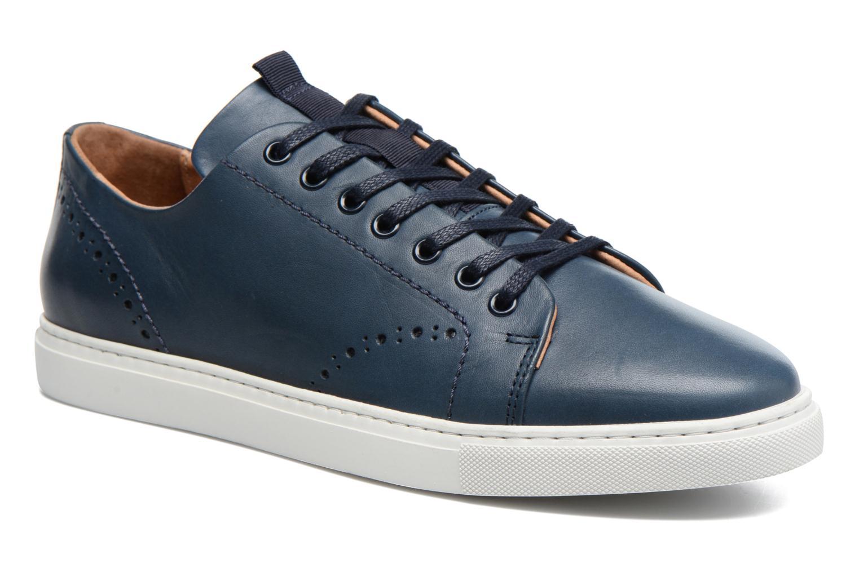 Sneakers Mr SARENZA Cortig Azzurro immagine destra