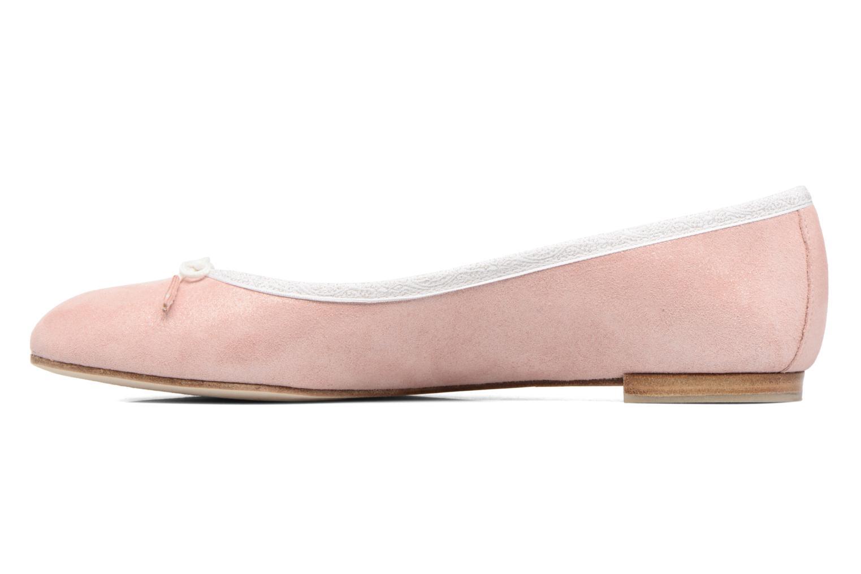 Ballerines Opéra national de Paris Edina Rose vue face