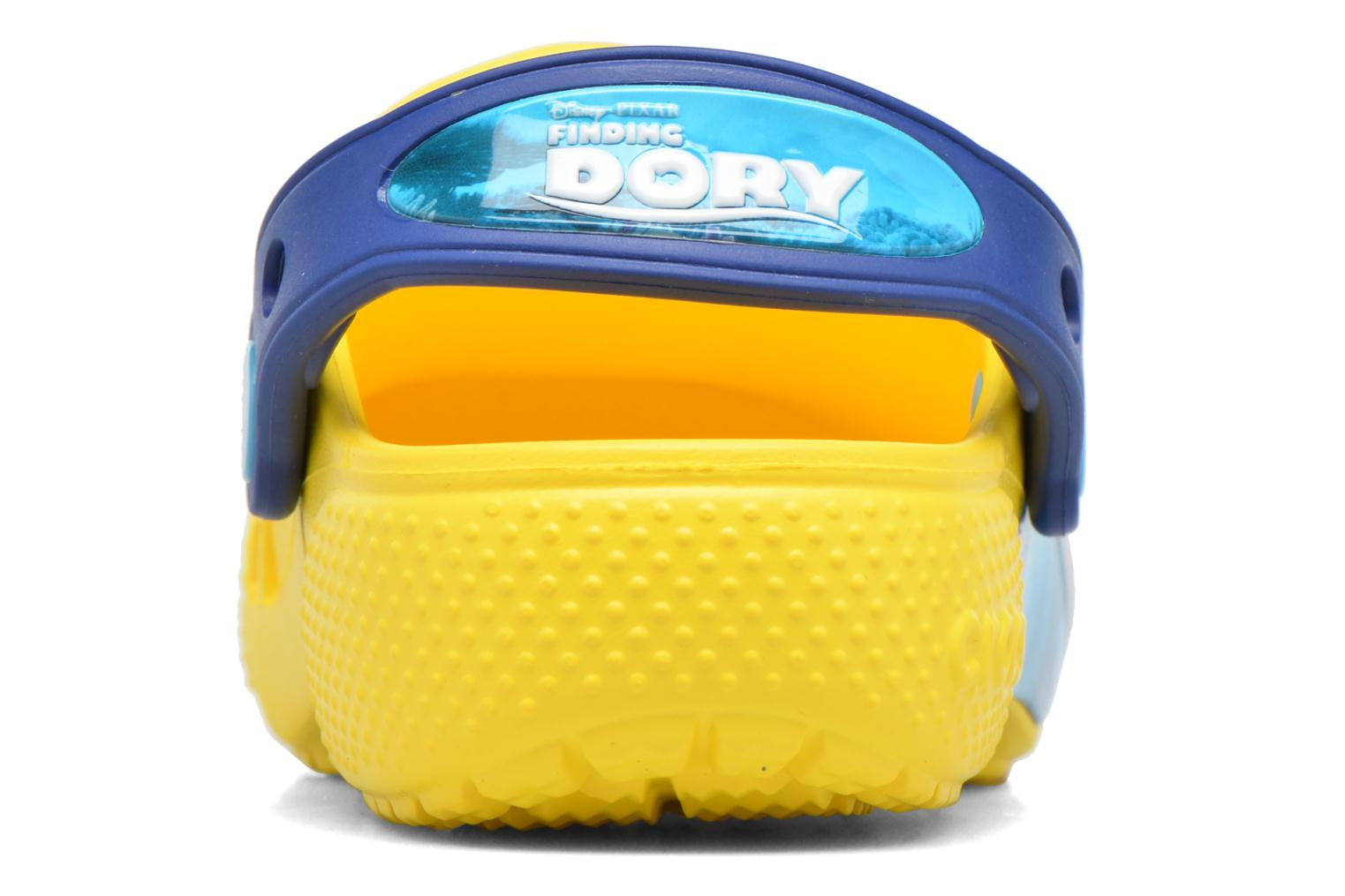 Crocs Funlab Dory Lemon