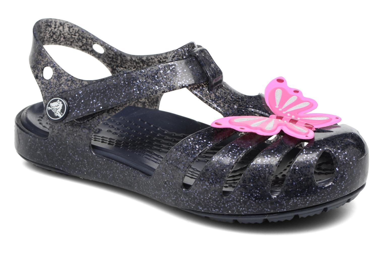 Crocs Isabella Novelty Sandal PS Navy