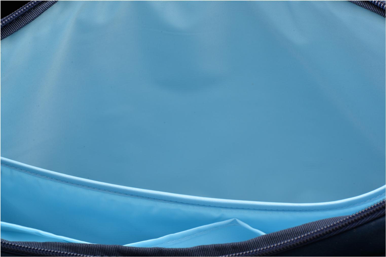 Sacs ordinateur Case Logic Sacoche ordinateur 14'' Bleu vue derrière