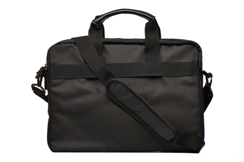 Laptoptaschen Case Logic Sacoche ordinateur 15'' V1 schwarz ansicht von vorne