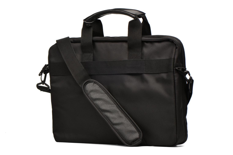 Laptoptaschen Case Logic Sacoche ordinateur 15'' V1 schwarz ansicht von rechts