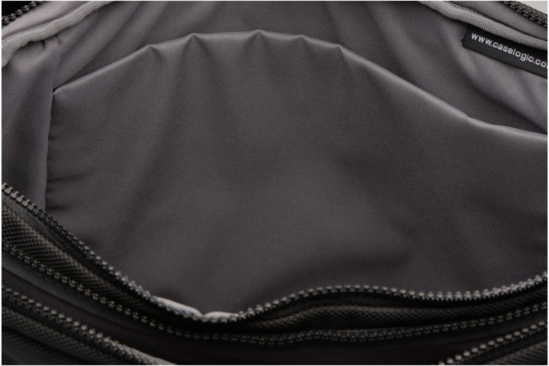 Laptoptaschen Case Logic Sacoche ordinateur 15'' V1 schwarz ansicht von hinten