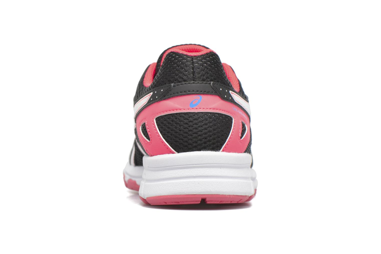 Gel Galaxy 9 GS Onyx / White / Diva Pink