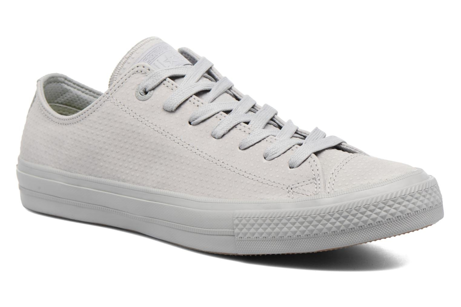 Chuck Taylor All Star Gris Ii Baskets Converse gf6suwjl