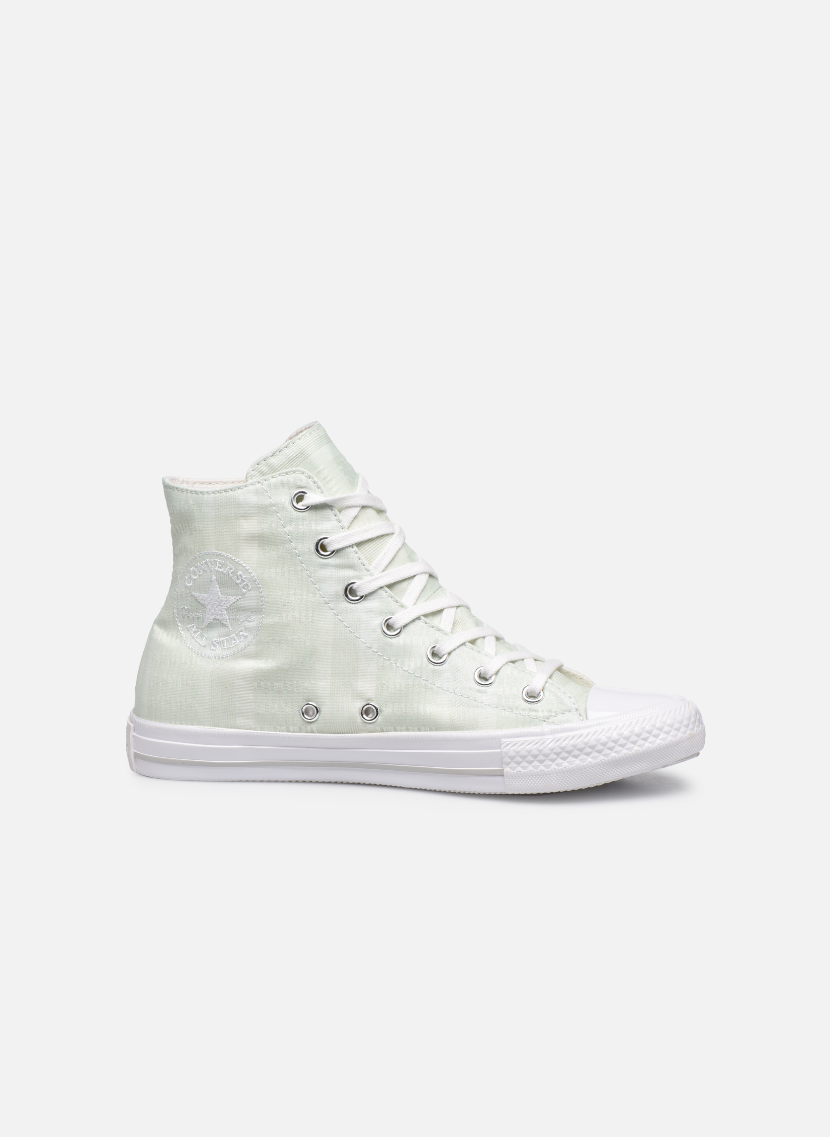 Converse Chuck Taylor All Star Gemma Hi Engineered Lace Groen Goedkoop View SPM3DIIo