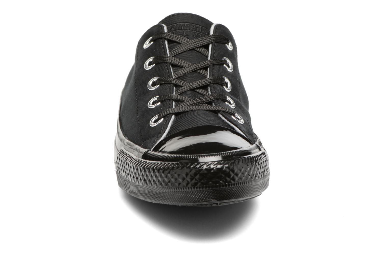 Chuck Taylor All Star Gemma Ox Mono Canvas Color Black/black/black