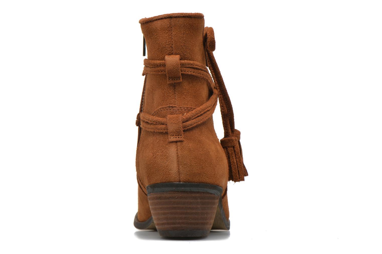 Bottines et boots Minnetonka Mesa Boot Marron vue droite