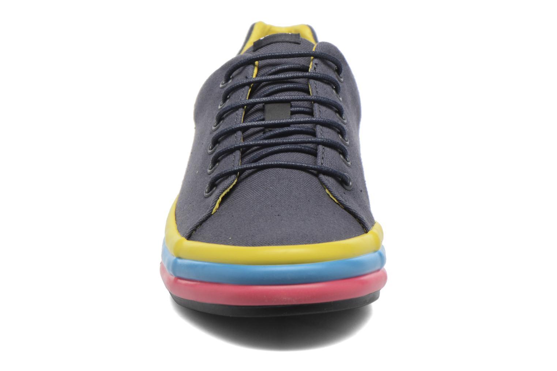 Baskets Camper Hoops K200403 Multicolore vue portées chaussures