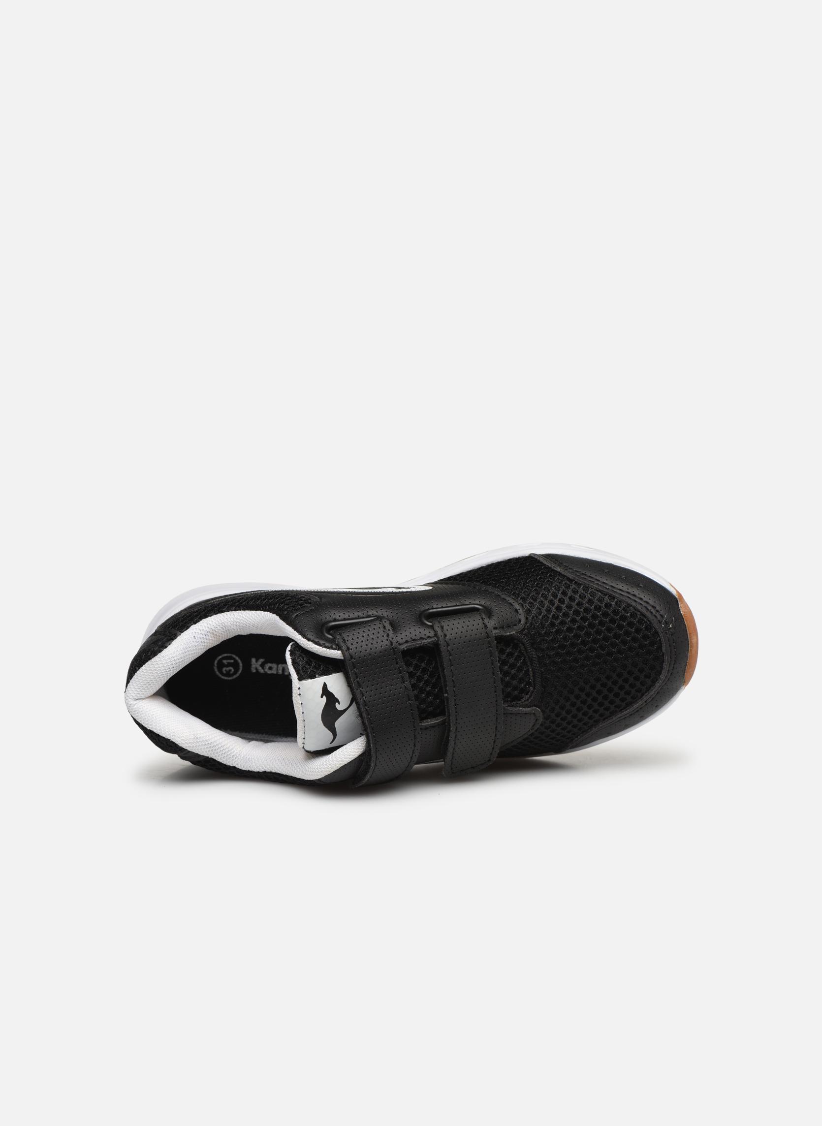 Rodo V Black/white