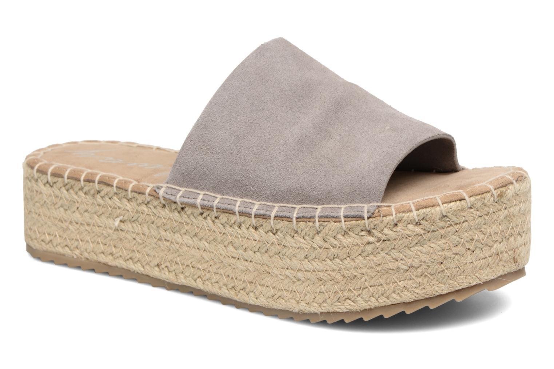Zapatos promocionales Coolway Bora (Gris) - Alpargatas   Cómodo y bien parecido