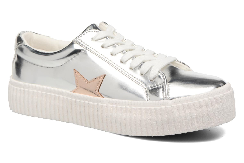 Sneakers Coolway Cherry Argento vedi dettaglio/paio