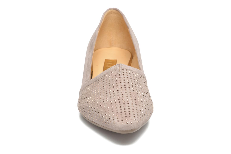 Escarpins Gabor Vicence Beige vue portées chaussures