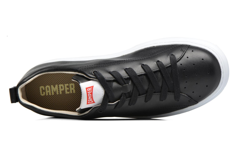 Baskets Camper Runner K100226 Noir vue gauche